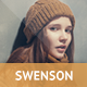 Swenson - Soft Creative Theme - ThemeForest Item for Sale
