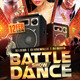 Battle Show Dance - GraphicRiver Item for Sale