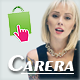 Carera - Jewelry Store Responsive Prestashop Theme - ThemeForest Item for Sale