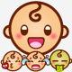 28 Child Emoticons - GraphicRiver Item for Sale