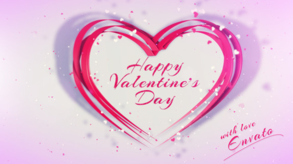 Valentines day greeting by sachinjoshi videohive play preview video m4hsunfo