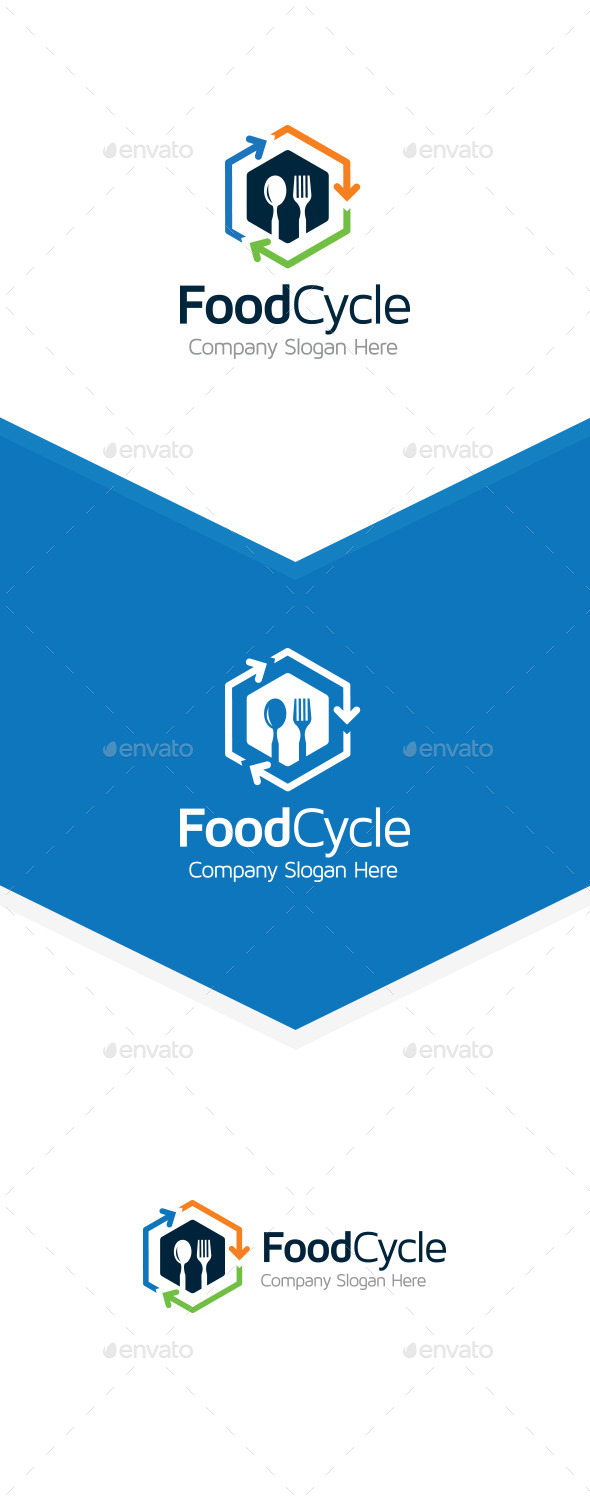 Food Logo - Food Logo Templates