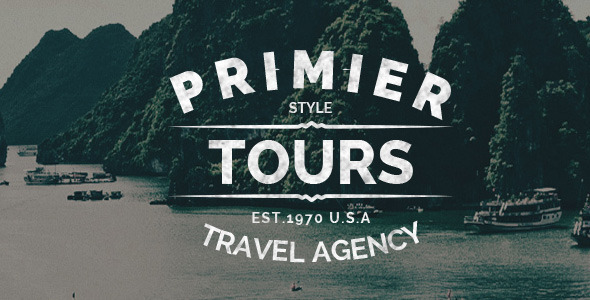 Unbounce - Premier Travel & Holidays Landing Page  - Unbounce Landing Pages Marketing
