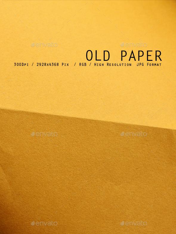 Paper Texture 0095 - Paper Textures