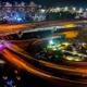 Kanha Bridge Traffic - VideoHive Item for Sale