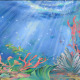 Watercolor Aquarium - VideoHive Item for Sale
