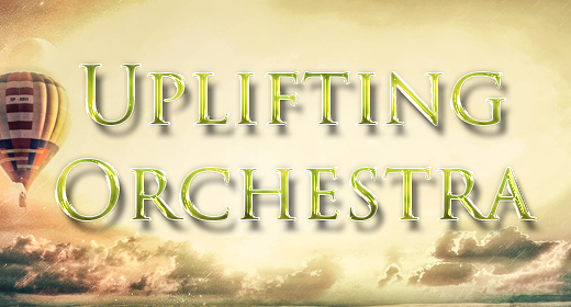 Uplifting Orchestra
