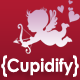 Cupidify - add love to your site on Valentines Day - CodeCanyon Item for Sale