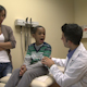 Doctor Diagnoses A Young Boy (6 Of 10) - VideoHive Item for Sale