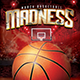 Basketball Madness 15 - GraphicRiver Item for Sale