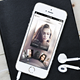 Realistic Phone 5s Mockup - GraphicRiver Item for Sale