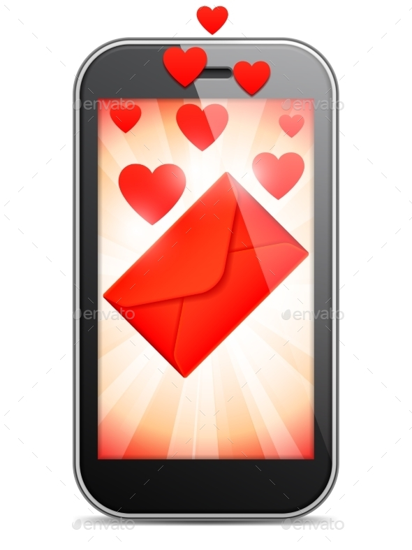 Mobile Love Letter - Computers Technology