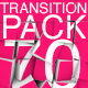 Transition Pack - 70 - VideoHive Item for Sale