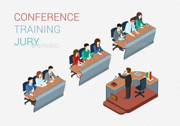 Business Training Concept - Concepts Business
