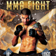 MMA Fighting Flyer Template #4 - GraphicRiver Item for Sale