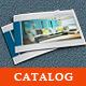 Minimal Interior Brochure Design - GraphicRiver Item for Sale