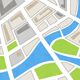 City maps - GraphicRiver Item for Sale