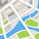 City maps - GraphicRiver Item for Sale
