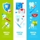Dental Banner Set - GraphicRiver Item for Sale