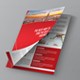 Bi-fold Brochure Business - GraphicRiver Item for Sale
