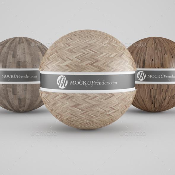 Classic Floors Package - 3DOcean Item for Sale