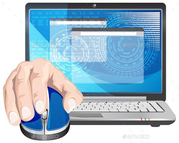 Remote Access - Technology Conceptual