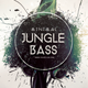 Minimal Jungle Bass Flyer Template - GraphicRiver Item for Sale