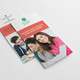 Driving School Trifold Brochure - GraphicRiver Item for Sale
