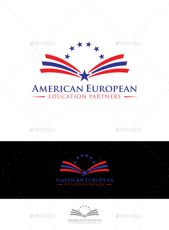 Education Logo - Abstract Logo Templates