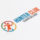 Hunter Club Logo - GraphicRiver Item for Sale