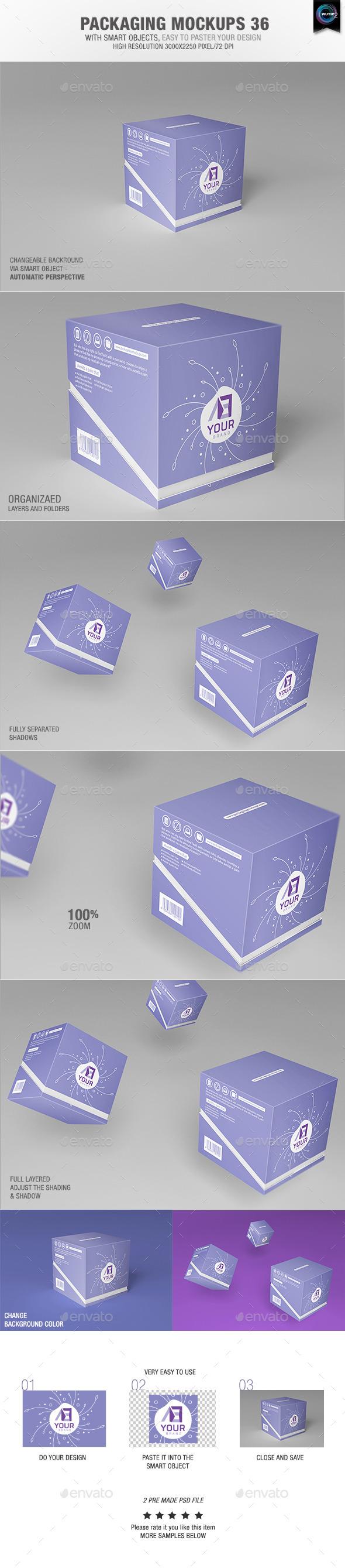 Packaging Mock-ups 36 - Packaging Product Mock-Ups