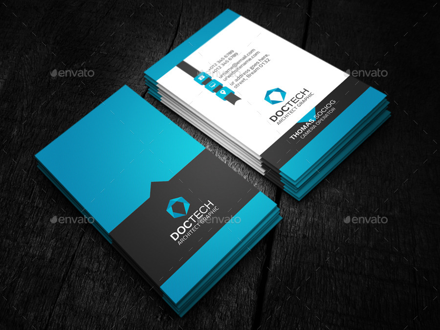 Office Visiting Card - uprise.tk