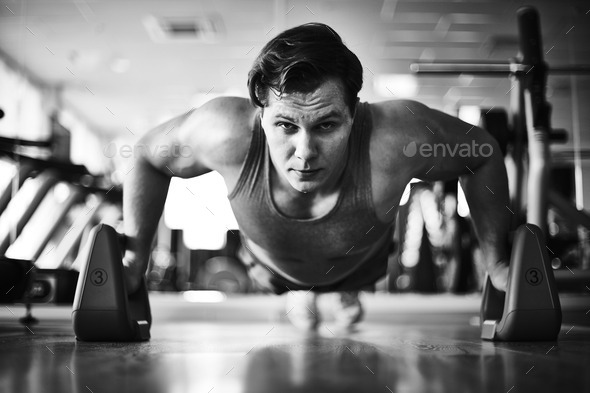 Sweating - Stock Photo - Images