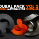 Procedural Pack vol.2 - 3DOcean Item for Sale