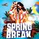 Spring Break 15 - GraphicRiver Item for Sale