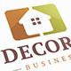 Modern Home Logo - GraphicRiver Item for Sale