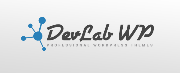 Devlab themeforest cover