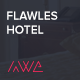 Flawleshotel - Online Hotel Booking Theme Nulled