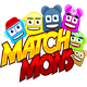 Memory Puzzle Match Mons - HTML5 Educational Game (CAPX)