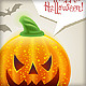 Halloween funny holiday card - GraphicRiver Item for Sale