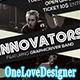Innovators Flyer - GraphicRiver Item for Sale
