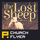The Lost Sheep Flyer/Poster Template - GraphicRiver Item for Sale