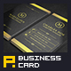 Elegant Business Card Vol. 01