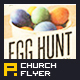 Egg Hunt Flyer/Poster Template - GraphicRiver Item for Sale