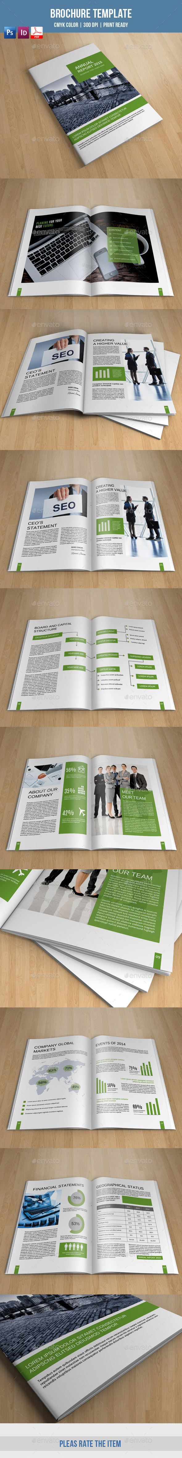 Annual Report Brochure-V191 - Corporate Brochures