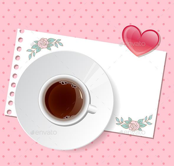 Pink Valentine Background - Valentines Seasons/Holidays