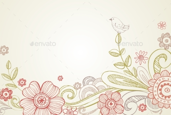 Greeting Card for Wedding or Valentine Day  - Valentines Seasons/Holidays