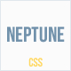Neptune - Horizontal Submenu - CodeCanyon Item for Sale