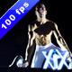 Gymnastics - VideoHive Item for Sale