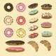 Pastry Set - GraphicRiver Item for Sale